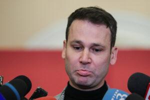 """După ce a pierdut mandatul de primar, Robert Negoiță reacționează! """"Intenționez să contest demiterea mea în instanță"""""""