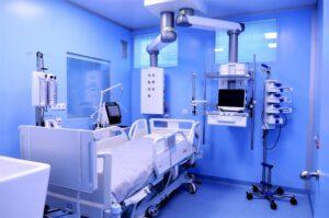 Coronavirus în București. Peste 100 de paturi ATI suplimentare pentru bolnavii COVID-19