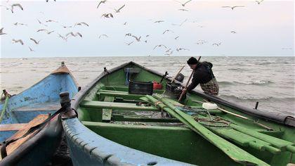 Scutirea pescarilor de la plata taxelor