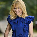 Problemele Simonei Gherghe dupa ce s-a intors la TV: Am fost departe de el atatea ore