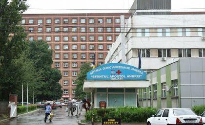 Echipamente medicale noi pentru Spitalul Clinic Județean de Urgență Galați