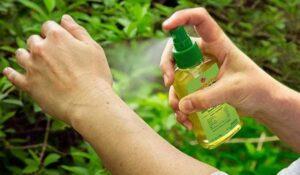 Oamenii de știință englezi, descoperire neașteptată. Spray-urile de țânțari pot ucide COVID-19