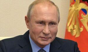 Putin se teme de vaccinul anti-Covid. Care este adevăratul motiv