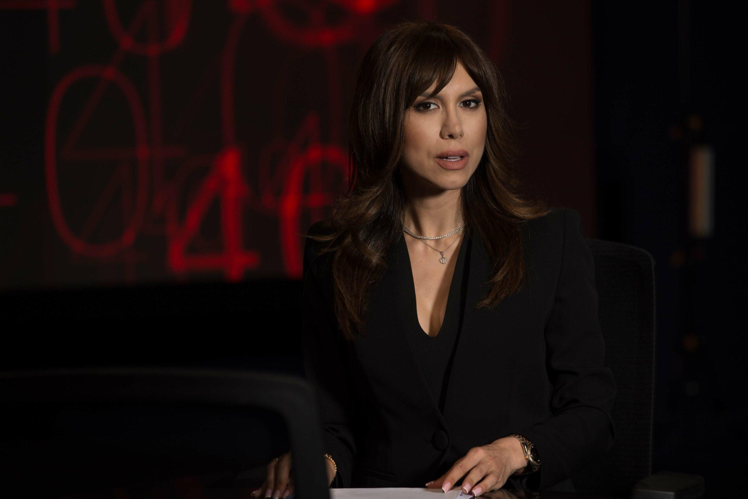 """""""40 de întrebări cu Denise Rifai"""". Secretele din spatele emisiunii care se bucură de un succes răsunător"""