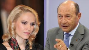 """Traian Băsescu și-a făcut testul ANTIDROG! Vrea dezbatere electorală cu Gabriela Firea. """"Impostoarea profund coruptă a întrecut orice măsură a penibilului"""""""