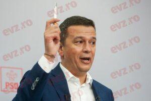 """Sorin Grindeanu a izbucnit: """"Nu pot accepta sa va bateti joc de copiii mei"""""""
