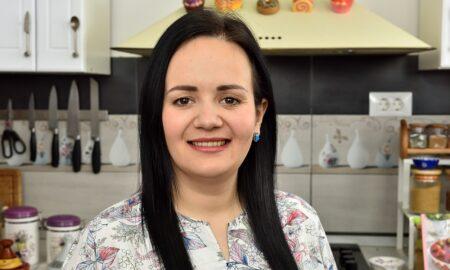 """Jamila, cea mai cunoscută vlogger-iță culinară, are coronavirus. """"Nu-i mai tratați ca pe ciumați..."""""""