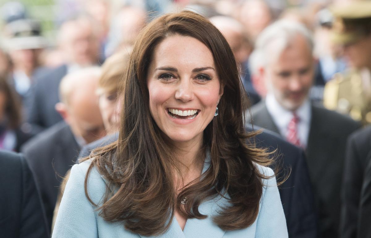 Leacul minune antiîmbătrânire folosit de Kate Middleton. Adio, ten imperfect