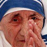 """Maica Tereza, 10 sfaturi faimoase. """"Unii oameni apar în viața ta ca o binecuvântare. Alții, ca o lecție"""""""