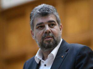 """Când se măresc PENSIILE cu 40%? Marcel Ciolacu. """"Au votat membri de la toate grupurile parlamentare, în afară de USR și PNL"""""""