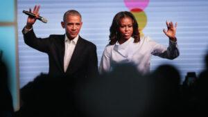 Dezvăluiri halucinante despre soții Obama. Adevărul despre fostul cuplu de la Casa Albă