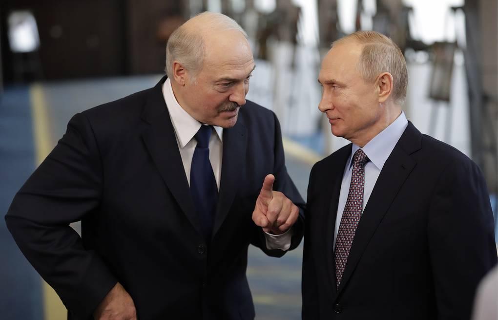 Mișcarile din Belarus ar putea efecta Rusia! Aleksandr Lukașenko, avertizări dure