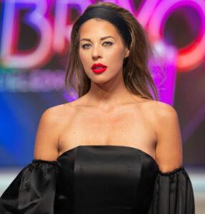 """Ea este noua concurenta de la """"Bravo, ai stil! Celebrities"""": De aceea am acceptat aceasta propunere"""
