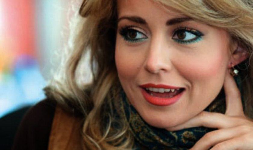 """Alexandra Velniciuc, secretul relației de 20 de ani cu regizorul Șerban Puiu. """"Îl tratez ca pe..."""""""
