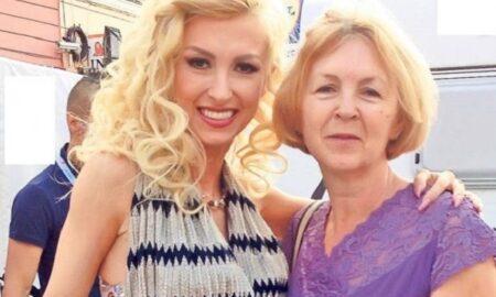 """Andreea Bălan, mesaj emoționant pentru mama sa. """"A fost alături de copilul ei atunci când a dat de rău"""""""