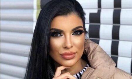"""Andreea Tonciu în doliu:""""Corpul ei a plecat dintre noi dar chipul ei va rămâne mereu in inimile noastre"""""""