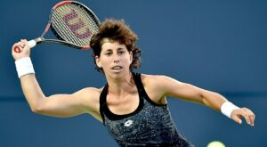 Vestea tristă a serii! Carla Suarez Navarro, locul 71 WTA, are CANCER