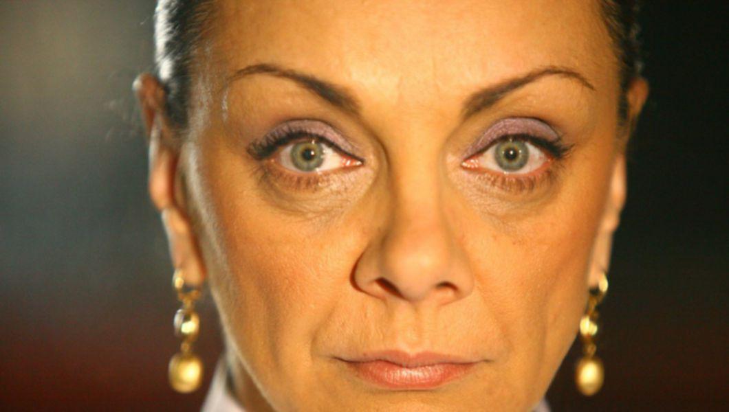 Carmen Tănase, amenințat cu moartea. Pe cine a deranjat celebra actriță?