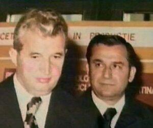 """Care a fost MESAJUL lui Ion Iliescu pentru Nicolae Ceausescu: """"Eu sunt activist si asta am sa raman"""""""
