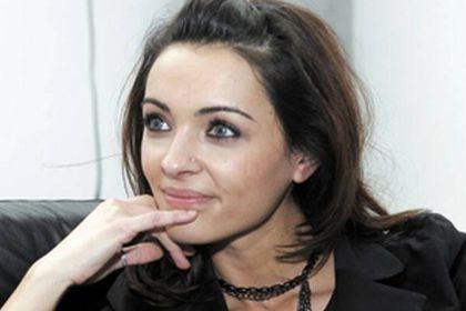 Cosmina Pasarin sufera de o boala rara: N-o sa scap niciodata de ea