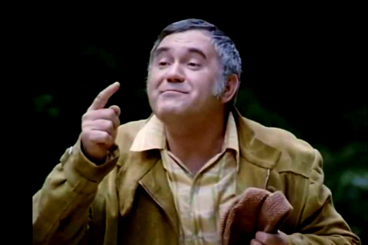 """20 de ani fără Dem Rădulescu! """"Este cea mai mare binecuvântare că acest om a lăsat ceva în urma lui"""""""