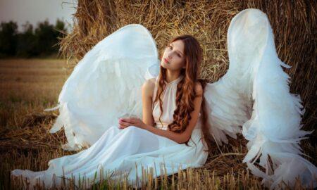 Îngerii pe Pământ există. 6 SEMNE că ești un Înger pe Pământ!