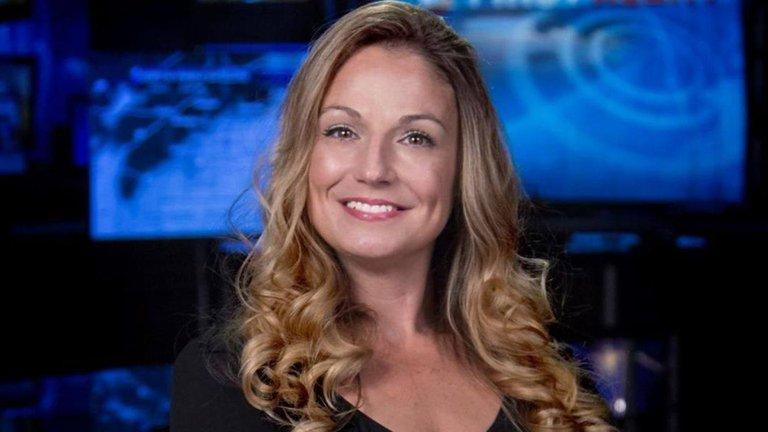 """Veste șoc! Celebră prezentatoare TV s-a sinucis. Ultimul mesaj, """"Vă iubesc, prieteni. Creierul meu este distrus și nu mai suport"""""""