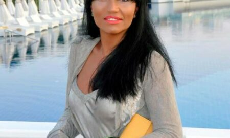 Cu cine l-a înșelat Larisa Oprea pe soțul său? Este vorba de un playboy cu Lamborghini