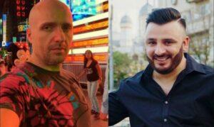 """Liviu Guță și Costi Ioniță, replici de război. """"Eu am voce! Lansarea ta în muzică se datorează lui Adrian Minune""""/ """"Forță la muncă, nu la întins mâna"""""""