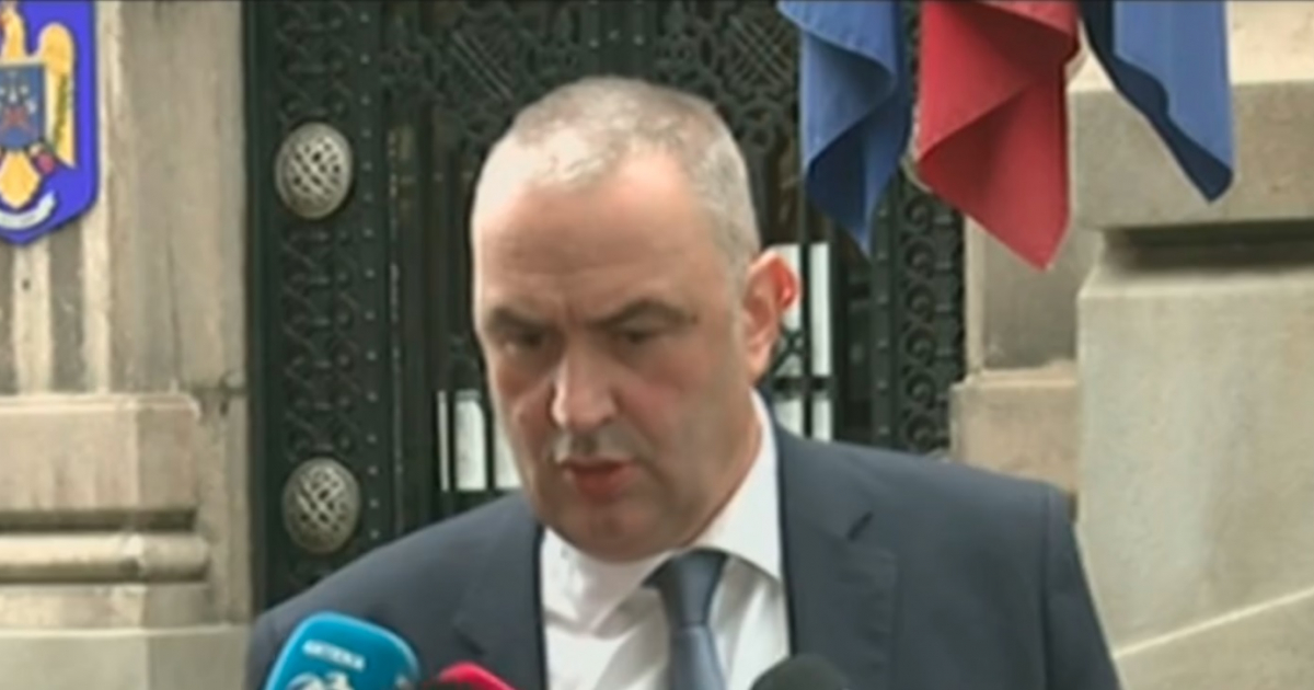 Breaking News! Șeful Poliției Române a demisionat din funcție
