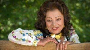 """Maria Ciobanu şi-a pregătit sfârșitu! """"Mă rog zi și noapte la Dumnezeu să..."""""""