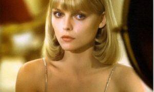 Cum arată Michelle Pfeiffer la 62 de ani! Chipul femeii cu ochi de pisică, distrus de operațiile estetice