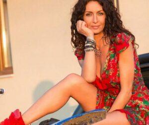 Mihaela Radulescu si-a dezvaluit secretele de frumusete. Nu ii plac dietele si nu crede in infometare!