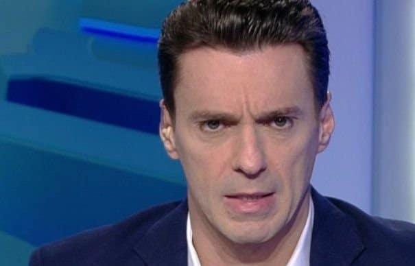 Mircea Badea: M-am săturat de mine, aşa că nu mai pot. GATA!