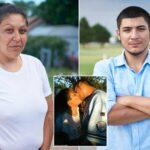 """Lumea o ia razna! O femeie declară că fiul său este bărbatul vieții sale: """"El este dragostea vieții mele și nu vreau să-l pierd"""""""