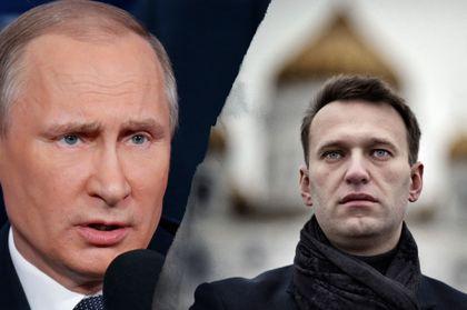 Țarile NATO discuta in ședința speciala despre otravirea opozatului rus Aleksei Navalnii cu neurotoxina Novichok