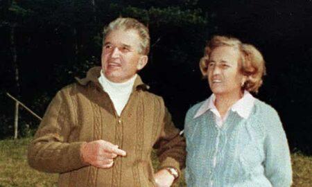 Cum arată nepoata lui Nicolae Ceaușescu. Tănăra este bucățică ruptă din celebrul său bunic!