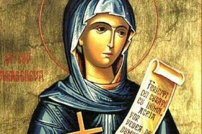 Rugăciune către Sfânta Parascheva. Oamenii spun că face miracole și te scapă de necazuri!