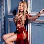 Shakira, aparitie de milioane la plaja! Artista si-a etalat formele perfecte, spre marea bucurie a fanilor