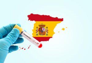 """Spania, afectată de valul doi de coronavirus. Sistemul medical în colaps? """"Avem nevoie de 300 de medici străini"""""""
