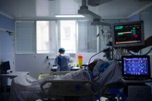 Criză în județul Timiș, capacitatea de internare pentru bolnavii cu COVID-19 depășită. Decizia autorităților