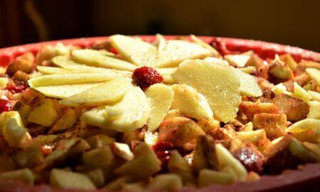 Tortul dietetic care crește oricui doza de fericire. Antidotul a fost recomandat de Bilic