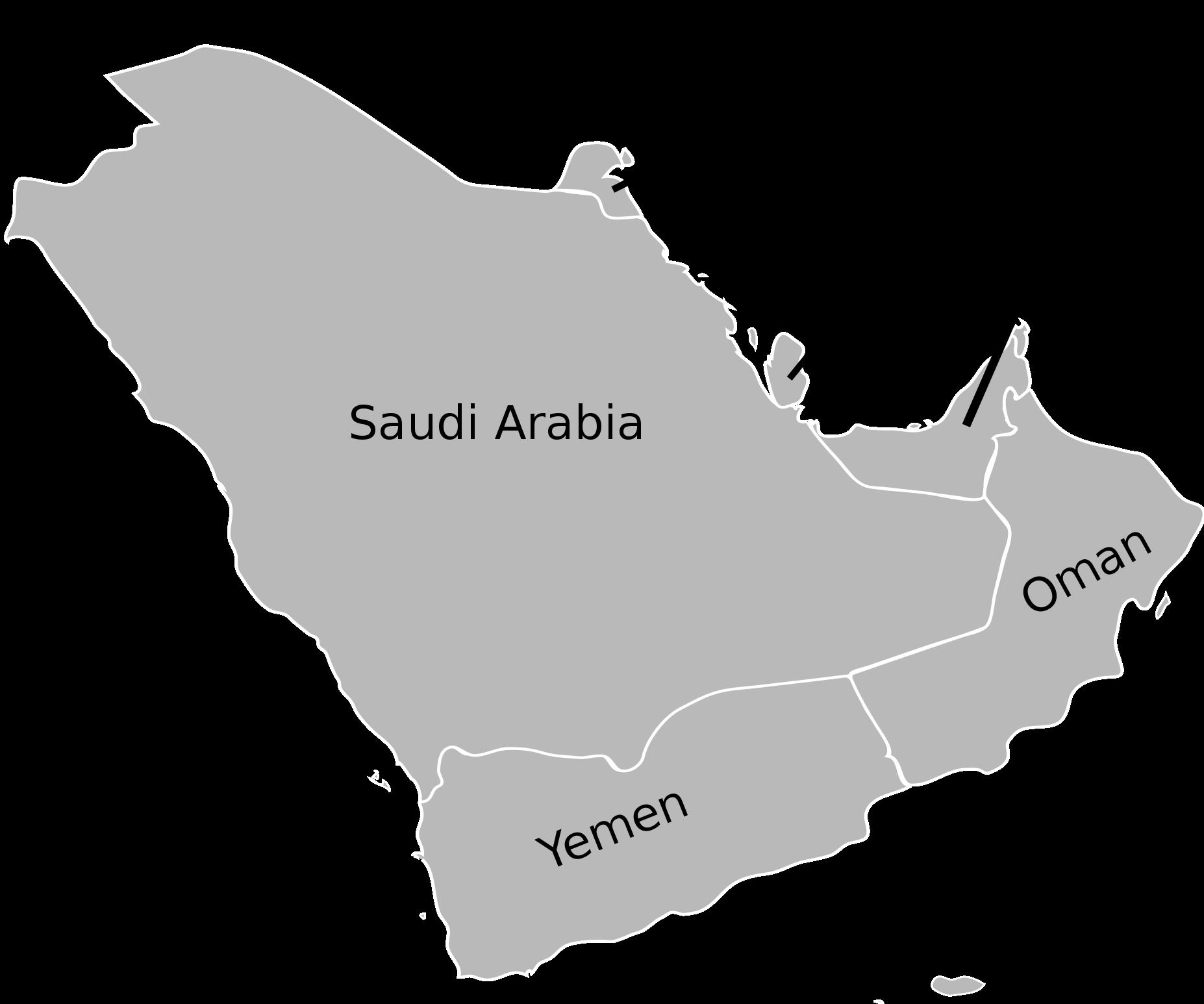 Sultanatul Oman și Arabia Saudită urmează să facă un anunț istoric