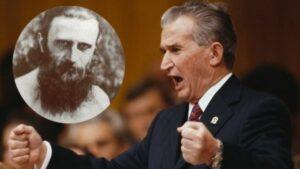 Dialogul ascuns dintre Ceausescu și Arsenie Boca. Secretul a fost deconspirat!