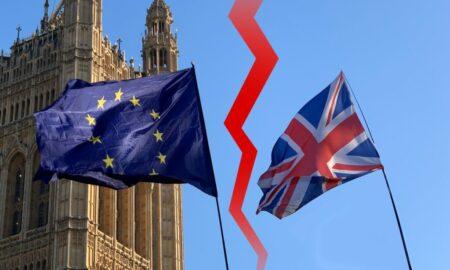 Brexit este în impas major. Ce se va întâmpla chiar de sărbători