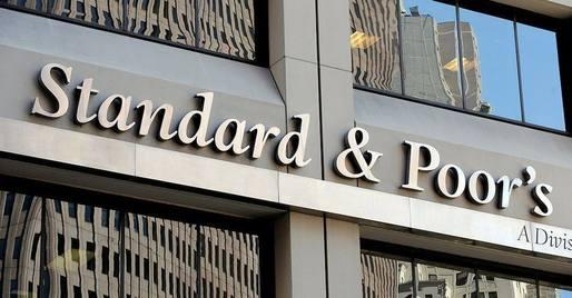 Degradare profundă a finanțelor publice, avertizare Standard & Poors