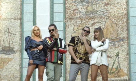 Un nou proiect muzical, fusion pop trap reggaeton se lanseaza astazi. Cine sunt cei doi membri!