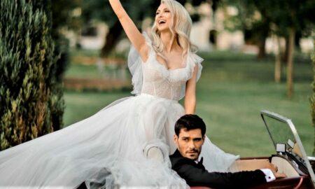 Adevăruri dureroase ies la iveală. George Burcea și Andreea Bălan, nuntă FAKE?