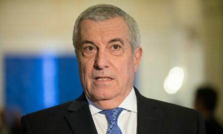 Călin Popescu Tăricanu, trimis în judecată! Care sunt acuzațiile care i se aduc