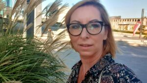Jurnalistă celebră care a fost depistată cu COVID, a devenit mamă de gemeni